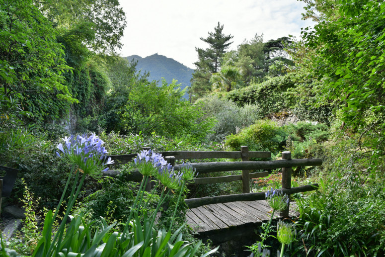 Il Giardino della Valle
