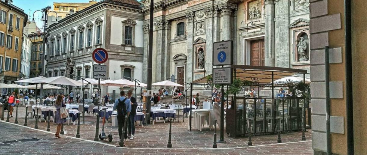 La Chiesa di Sant'Alessandro: un gioiello barocco