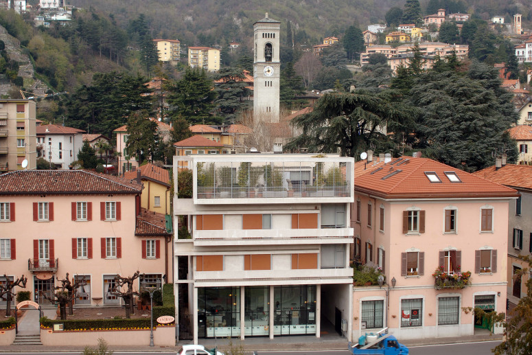 Casa Cattaneo