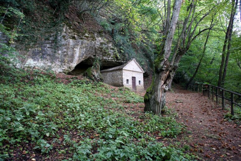 Grotte di San Ponzo