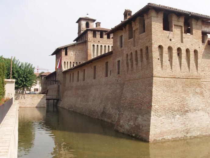 Il borgo Pagazzano
