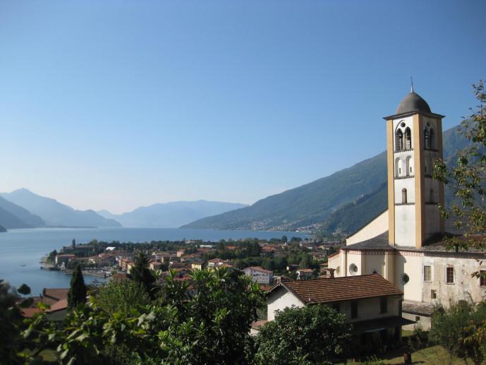 Chiesa S. Maria delle Grazie Gravedona