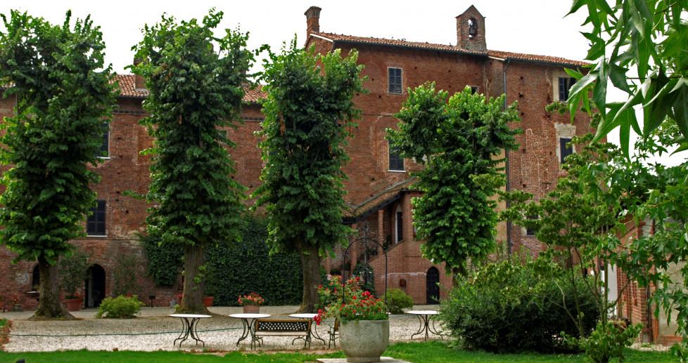 Castello d'Agogna
