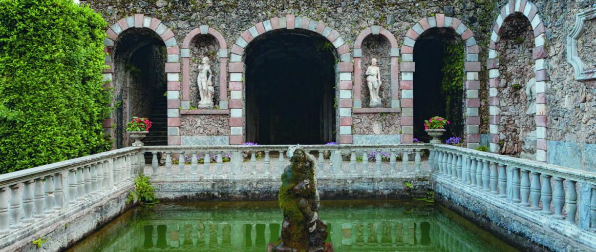 Villa Cicogna Mozzoni