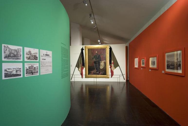 Le Musée du Risorgimento