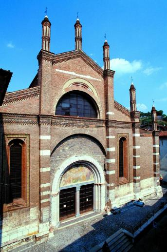 Church of Santa Maria del Carmine