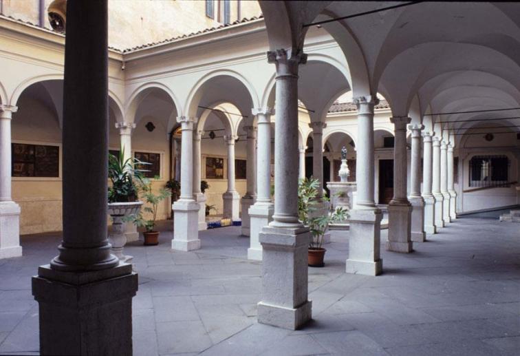 Chiesa e Santuario di Santa Maria delle Grazie
