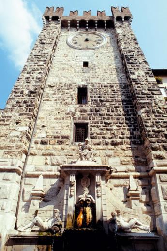 Pallata Tower