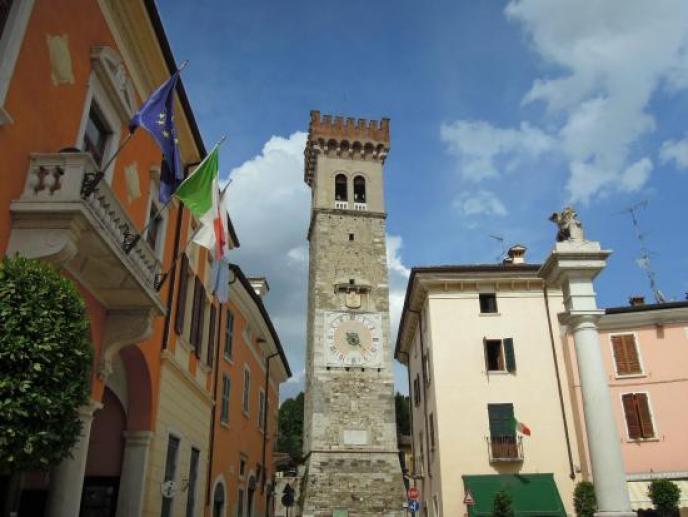 Torre Civica Lonato