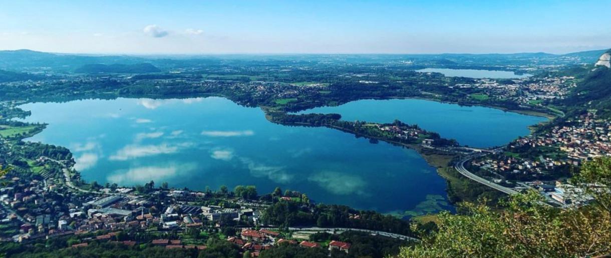 Lakes Briantei