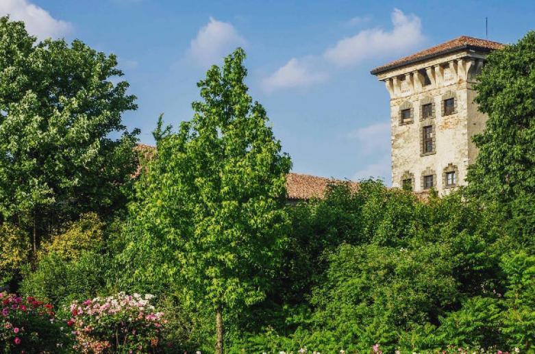 Castello Quistini, Castelli Brescia