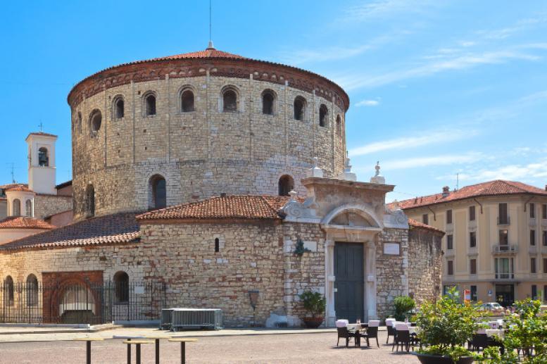 Duomo di Brescia, Chiese Brescia