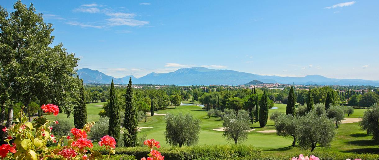 Gardagolf Country Club, Soiano del Lago (BS)