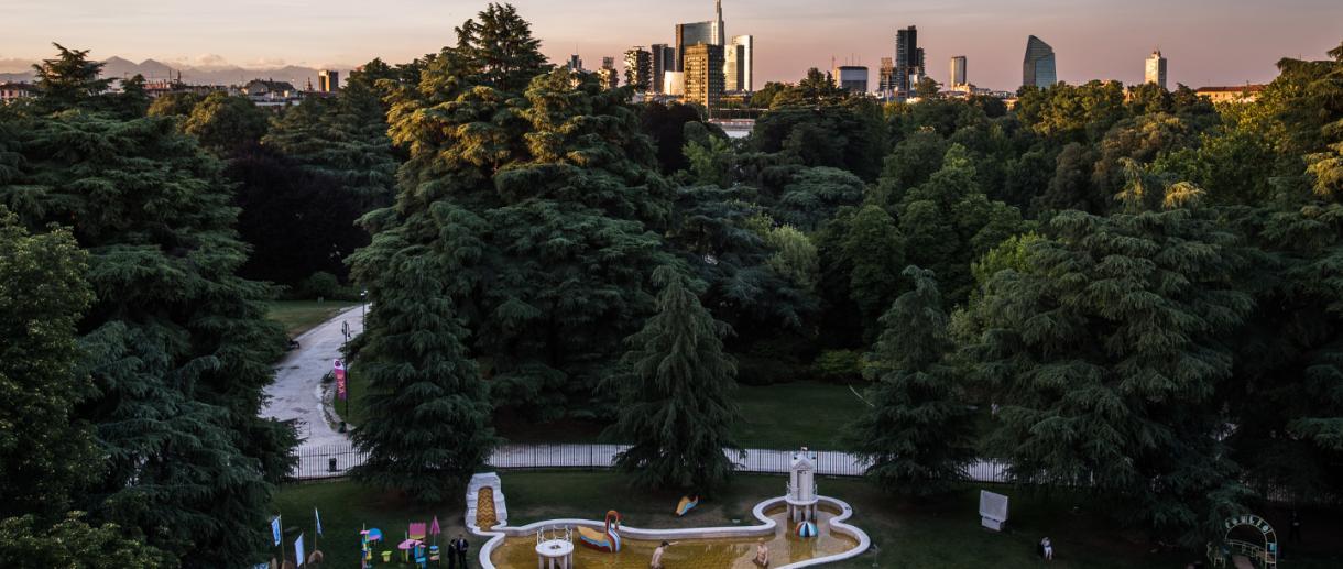 Parc Sempione