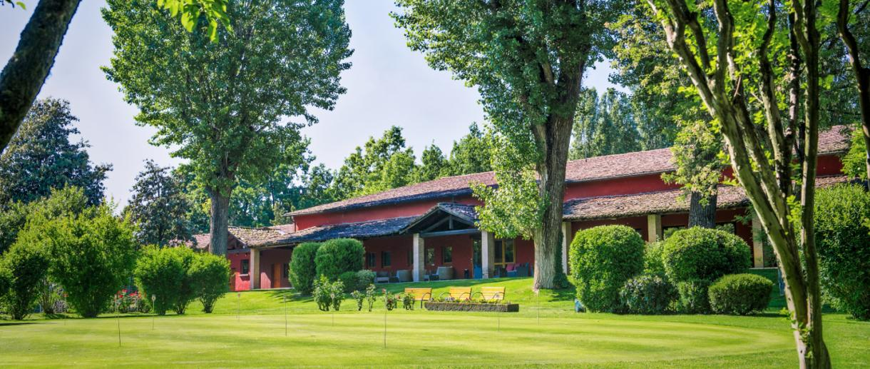 Zoate Golf Club