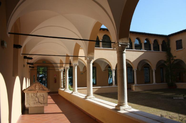 Museo Rambotti, Musei Brescia