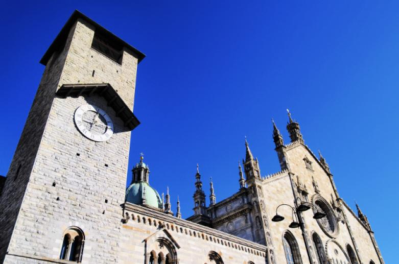 Cathédrale de Côme