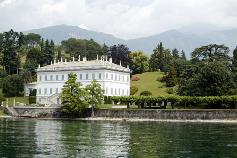 Villa Melzi D'Eril