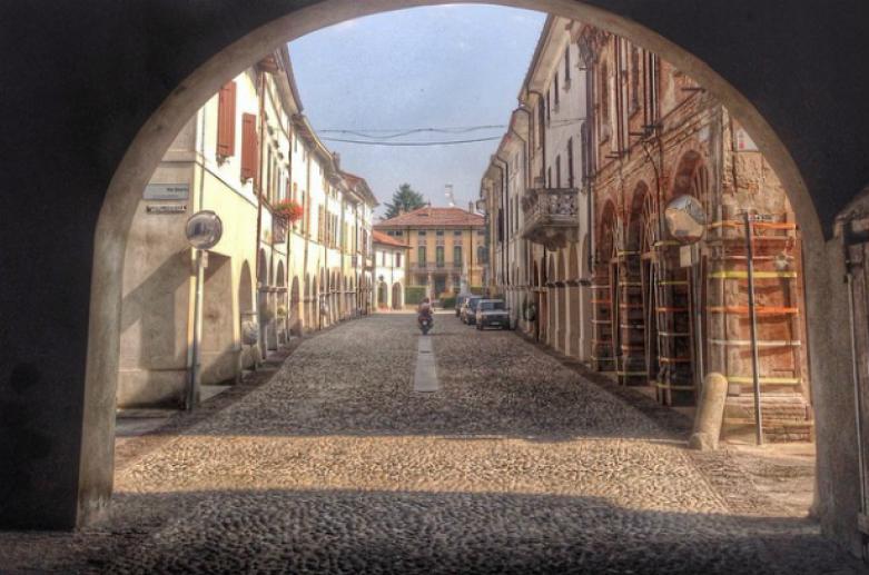 Borgo de Castelponzone