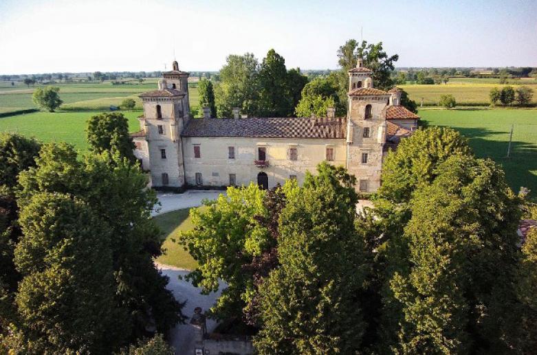 Visita al Castello Mina della Scala