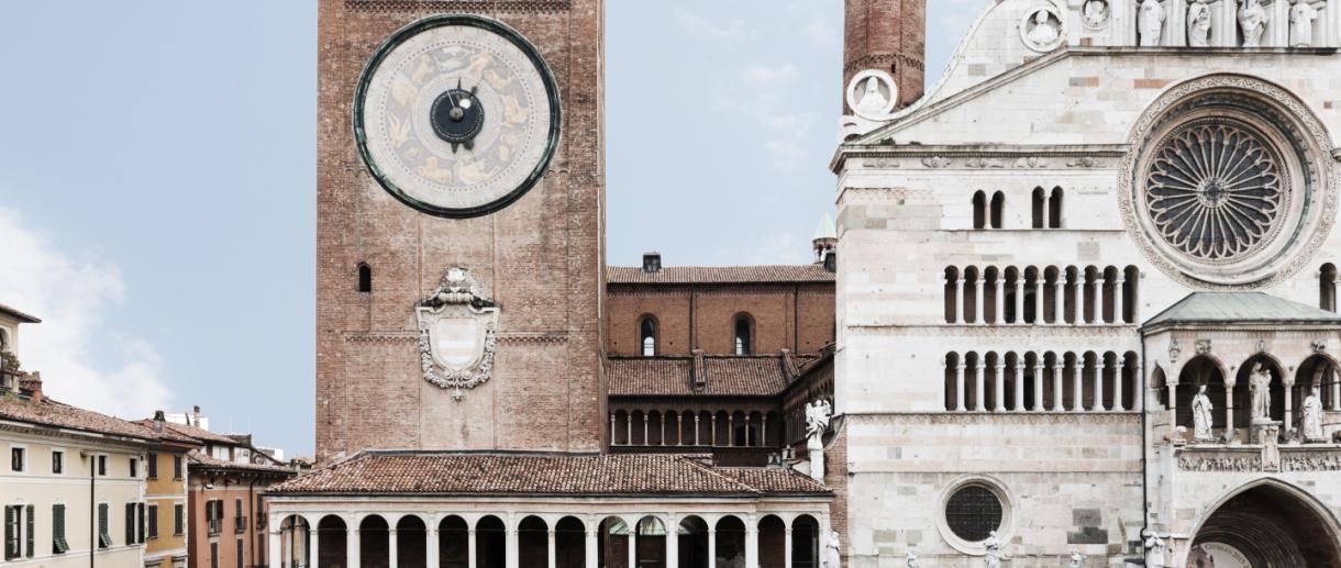 Cattedrale e Torrazzo