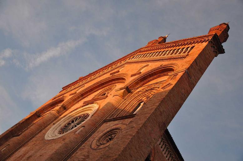 Duomo di Crema, Chiese Cremona