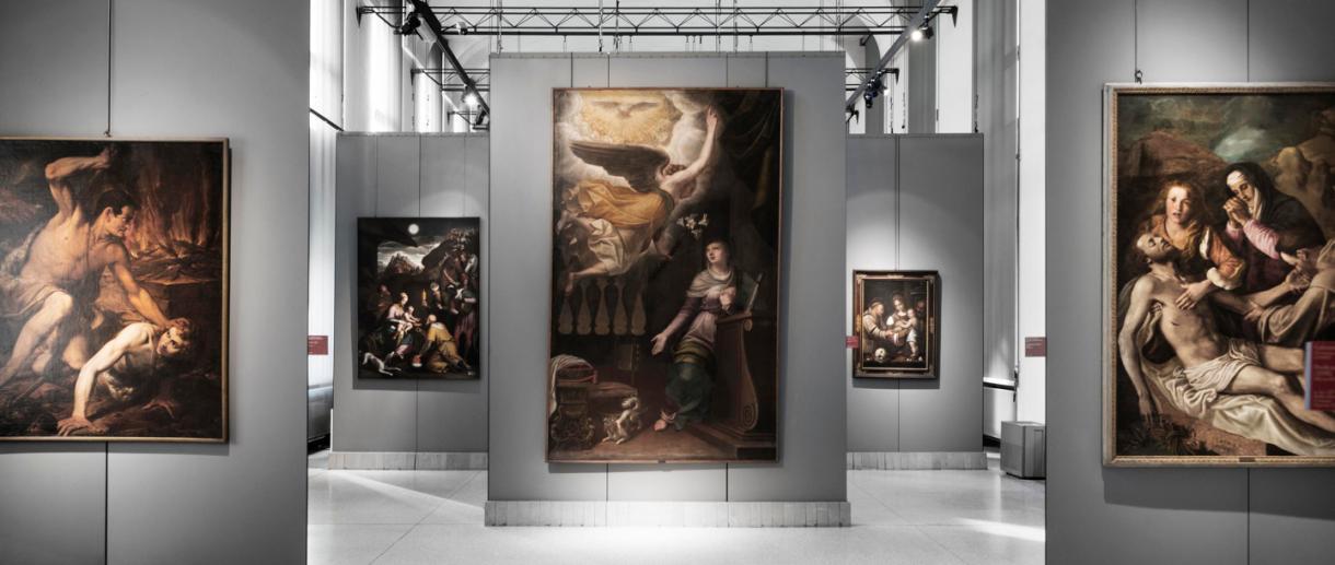 Ala Ponzone Museum