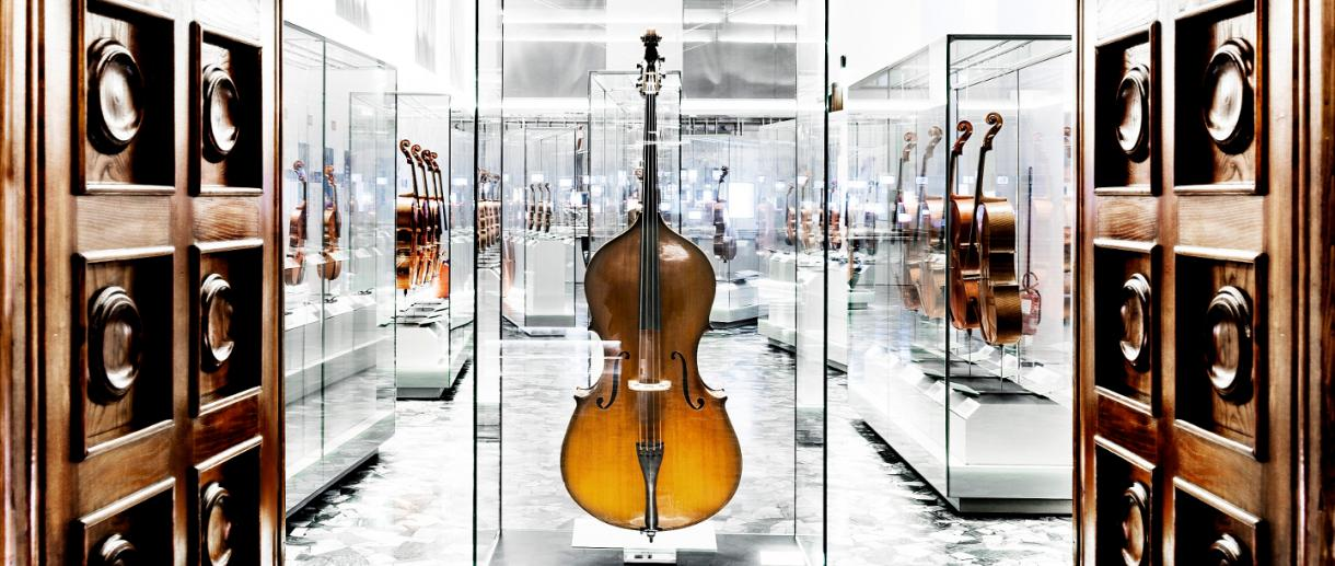 Museo del violino di Cremona