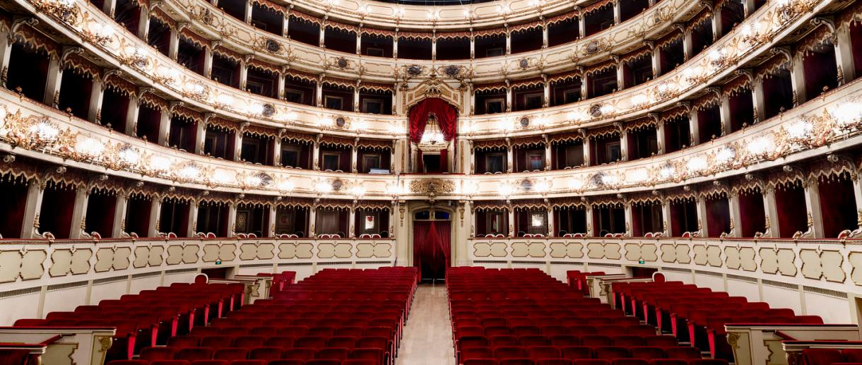 Ponchielli Theatre