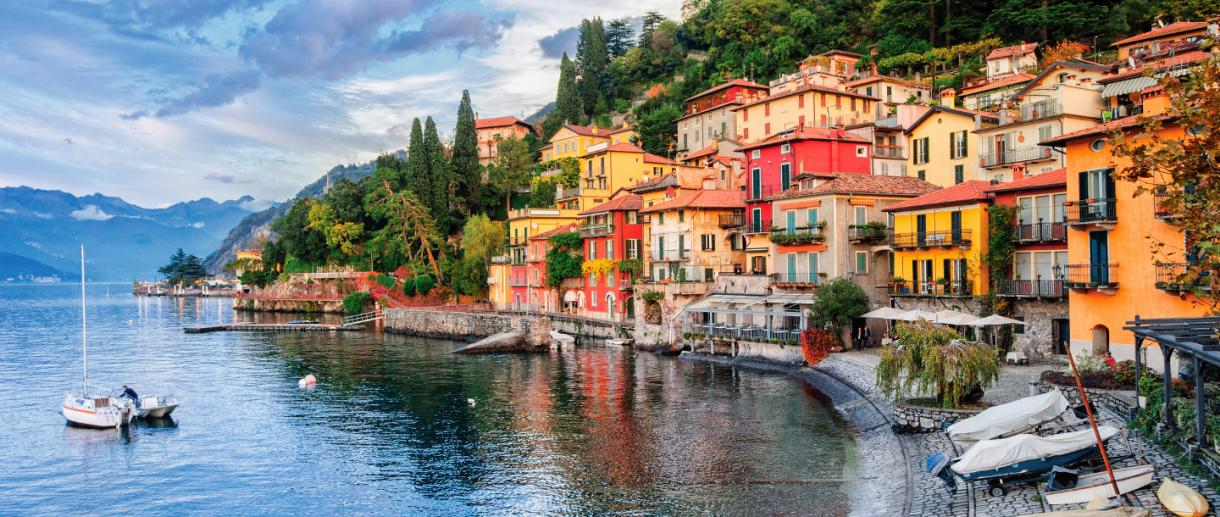 Village of Varenna