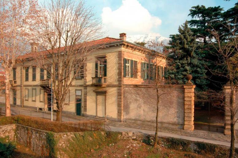 Maison de Manzoni