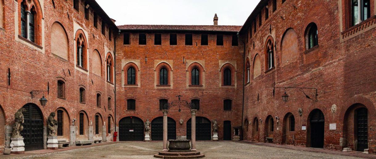 Bolognini castle