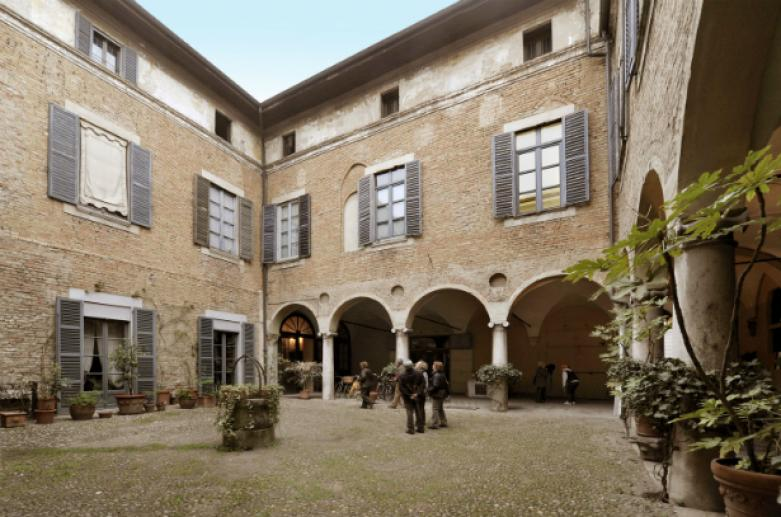 Palazzo Mozzanica