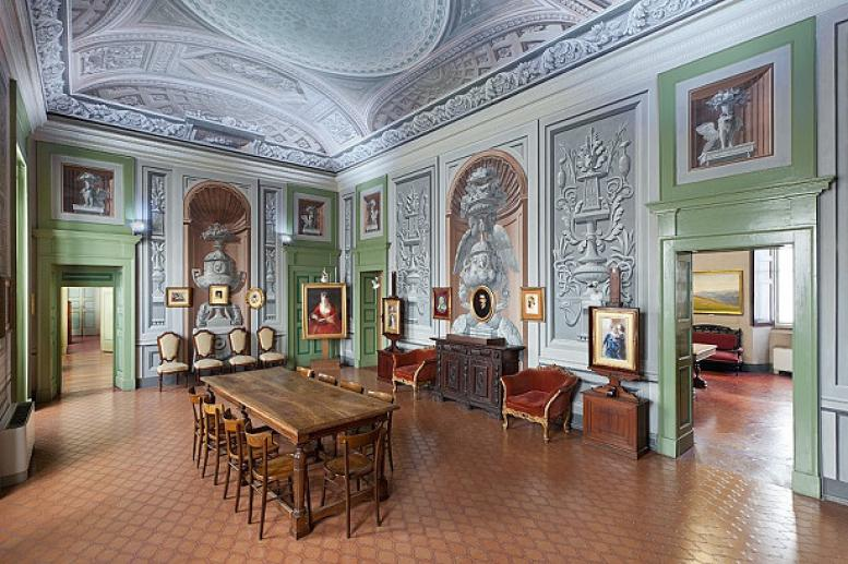 The Lamberti Art Collection, Museums Lodi
