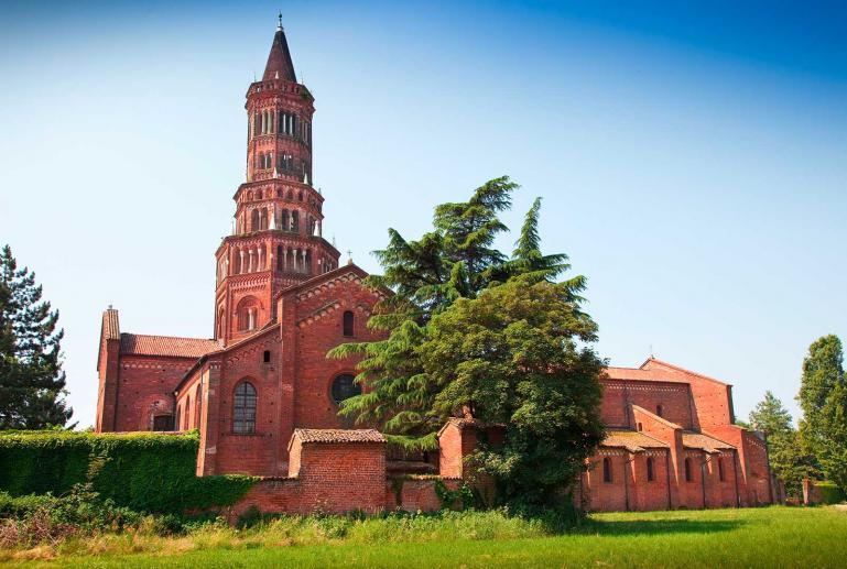 Abbaye de Chiaravalle