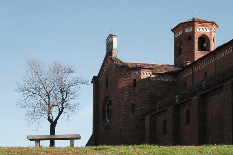 Abbaye de Morimondo