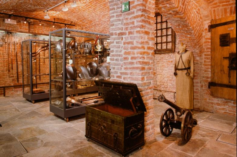 Museo Mangini Bonomi, Musei Milano