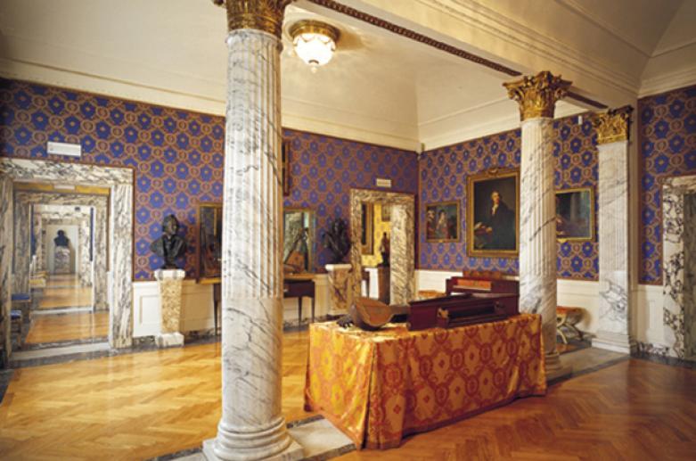 La Scala Theatre Museum