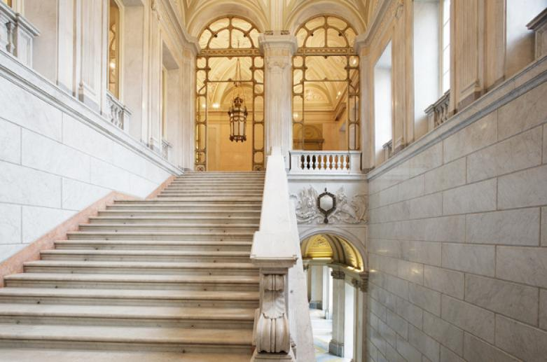 Palais Royal de Monza et ses jardins