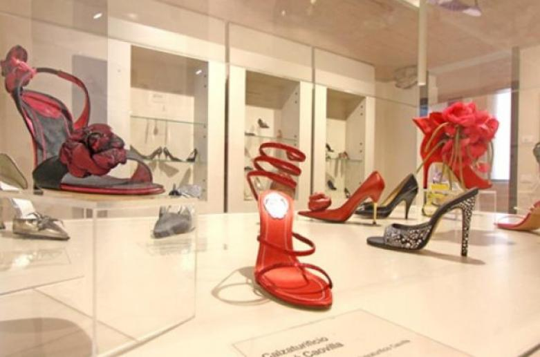 Internationales Schuhmuseum