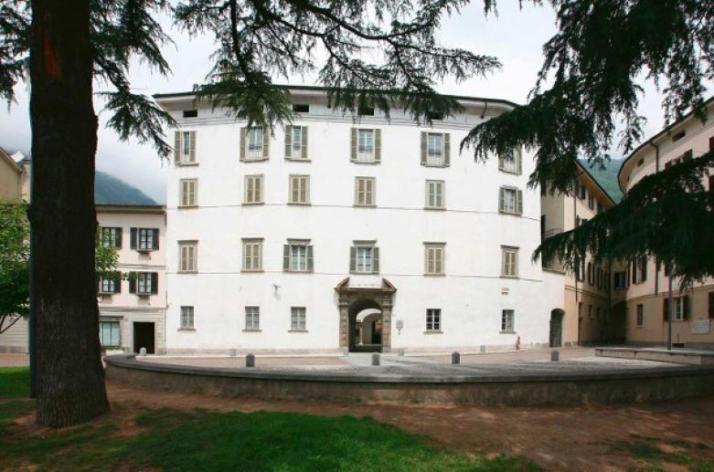 Museo Valtellinese, Musei Sondrio