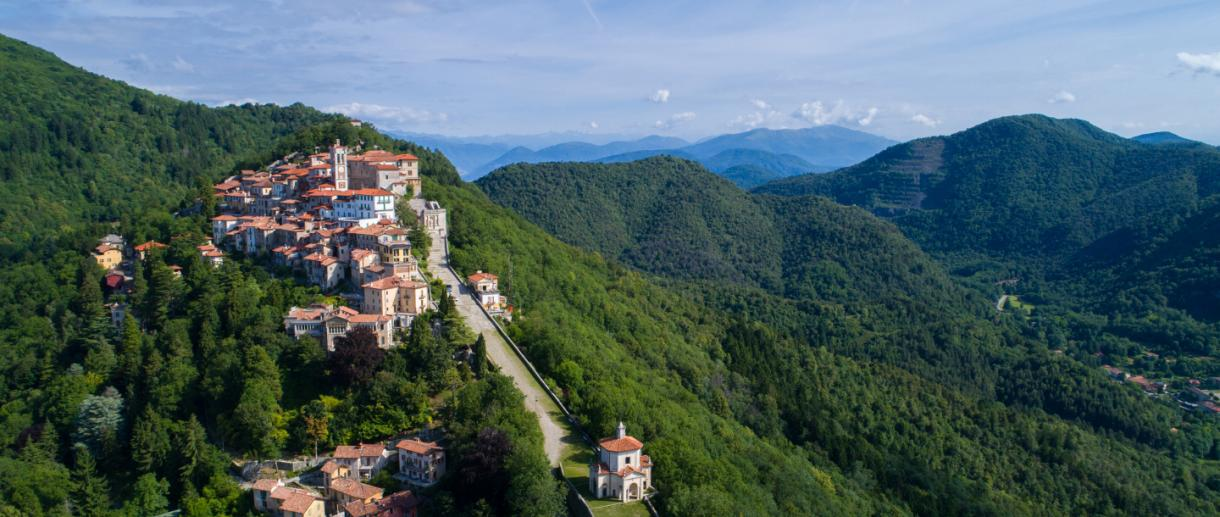 Sacro Monte von Varese