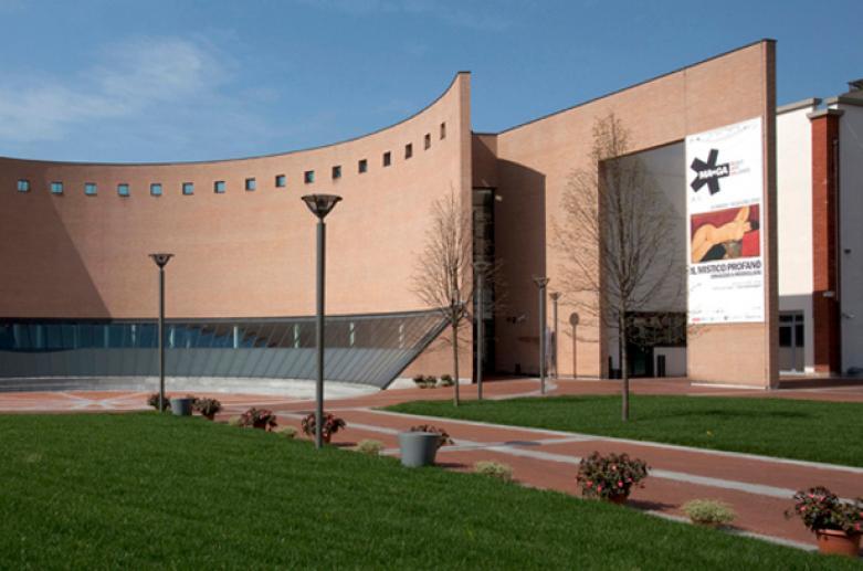MA*GA Museum Gallarate