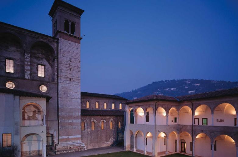 Longobardi in Italia luoghi del potere