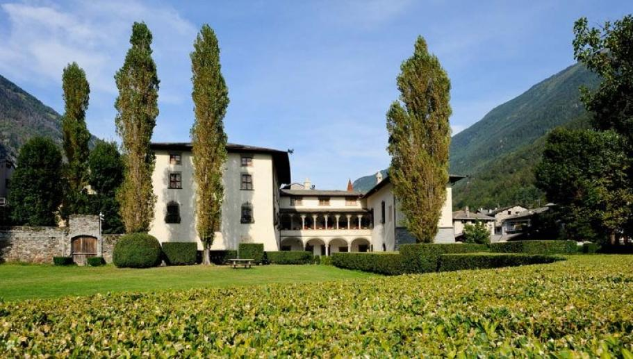 Villa Visconti Venosta