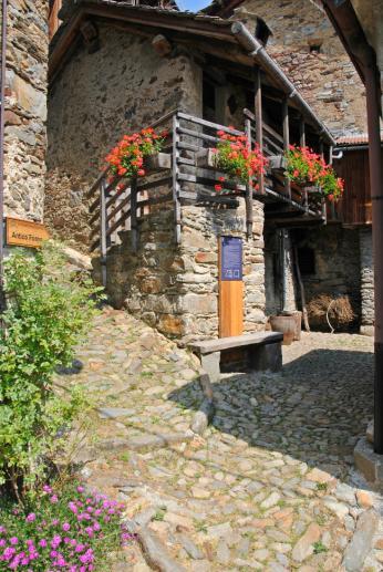 Ecomuseo della Valgerola