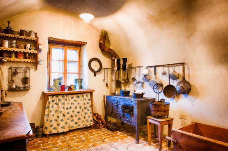 Mus! Museo di Livigno e Trepalle