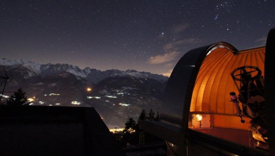 osservatorio astronomico Piazzi