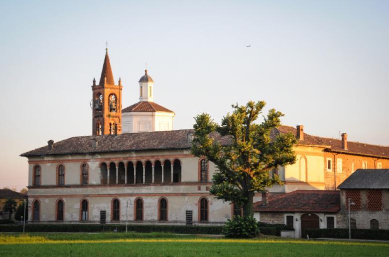 Chiesa di San Giorgio (la Canonica)
