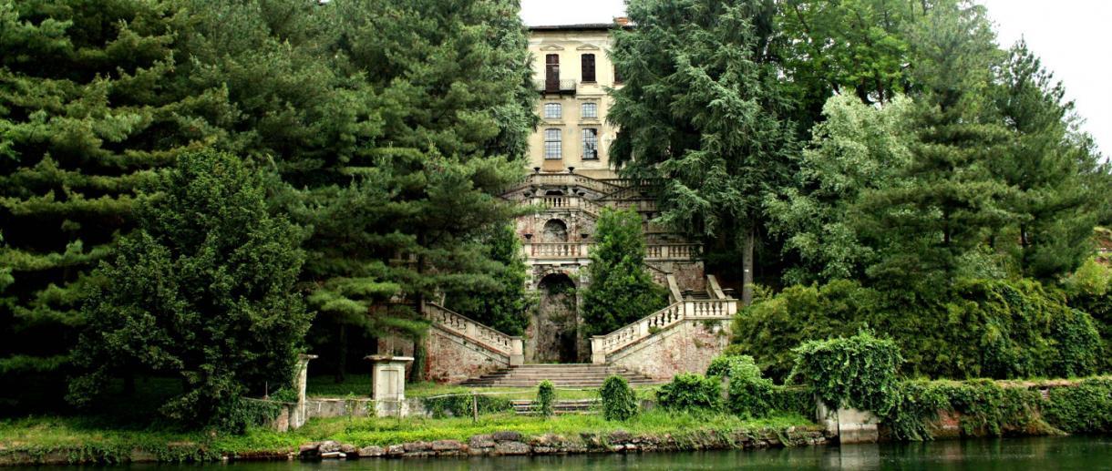 Villa Clerici